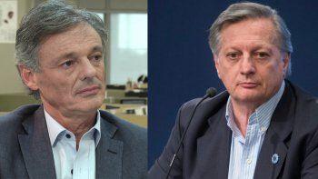 golpe de timon: sacan a dos ministros del gobierno
