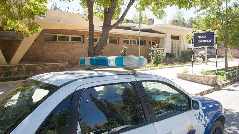 Violento asalto a una mamá y sus hijas de 6 y 11 años