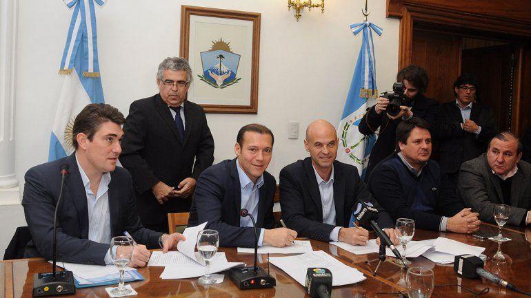 En el Gobierno tomaron bien la llegada de Iguacel
