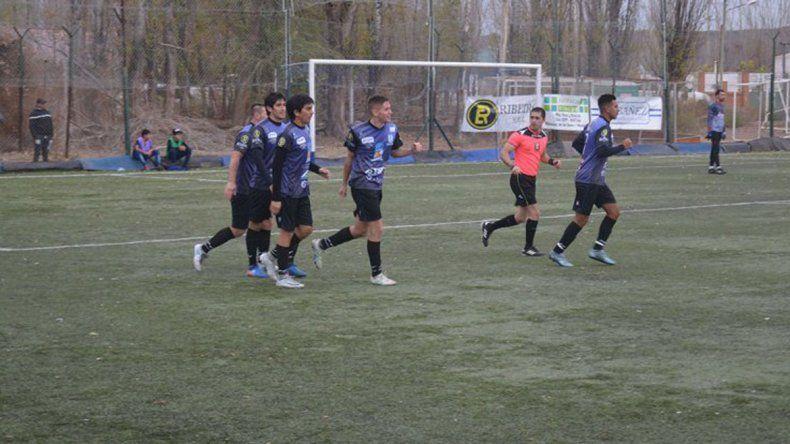 Deportivo Rincón va por el cuarto título en Copa Neuquén.