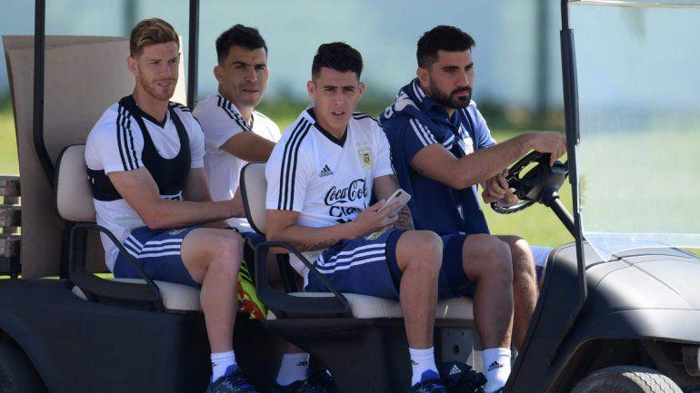 Cristian Pavón es el que no puede faltar. Todos piden al de Boca. Y al Huevo lo bancan la gente y el presi de Racing.