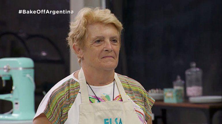 Elsa fue la participante eliminada de la última emisión.