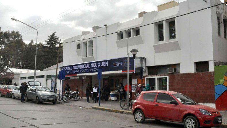 Médicos jubilados reclaman  un aumento de sueldo