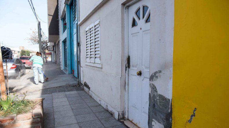 Vecinos del barrio Belgrano están hartos de los robos