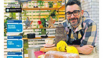 cocineros argentinos te ensena a hacer dulce hecho en casa
