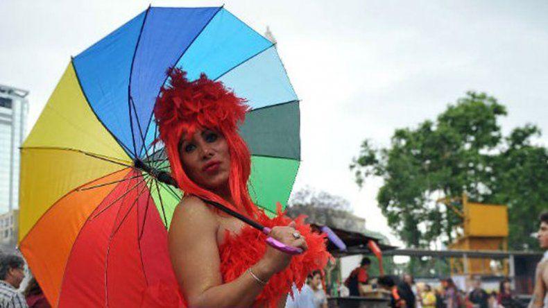 Diversidad: la transexualidad ya no será una enfermedad mental