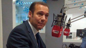 omar gutierrez critico la eliminacion del fondo sojero