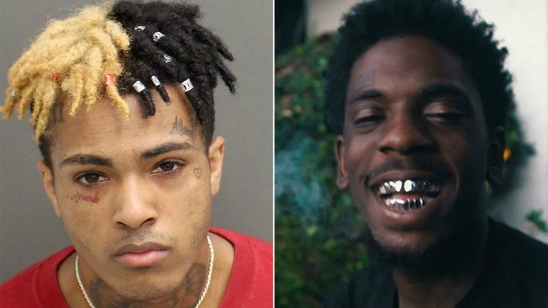 Conmoción en EE.UU.: asesinaron a tiros a los raperos XXXTentacion y  Jimmy Wopo