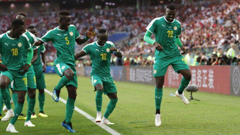 Polonia y Senegal cierran la primera fecha del Mundial