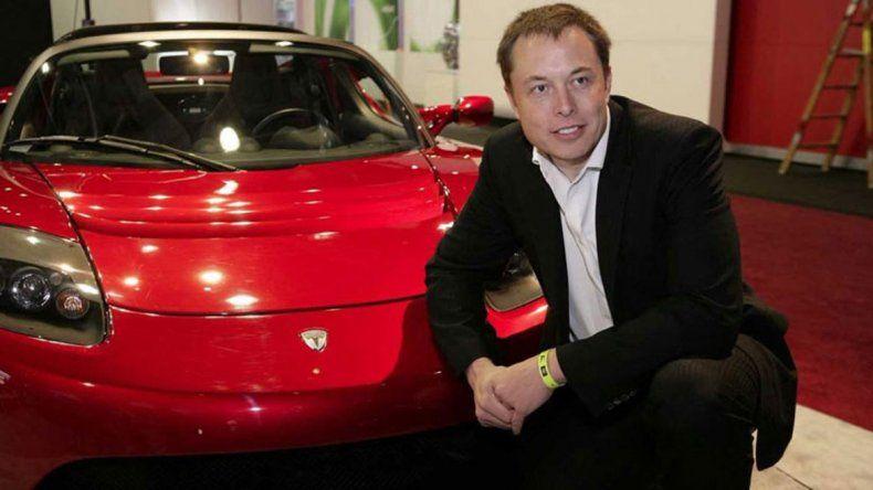 Elon Musk habló de sabotaje.