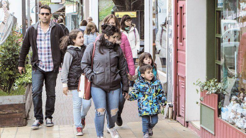 En San Martín estiman que habrá muchos turistas de Chile y Brasil.