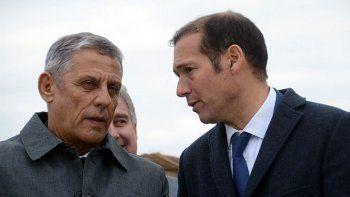Un nuevo cruce entre Gutiérrez y Quiroga