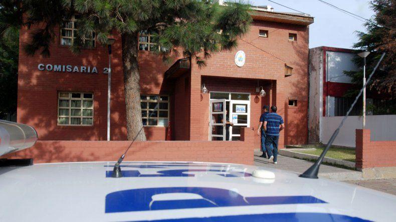Capturaron a un prófugo de la Justicia chilena en la ciudad