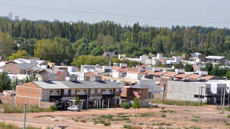 Las napas y  los dramas en Rincón de Emilio