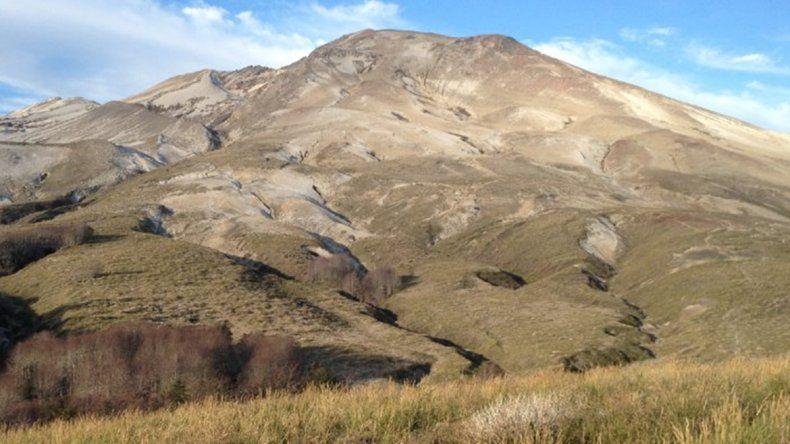 Decretaron el alerta amarilla para el Volcán Puyehue