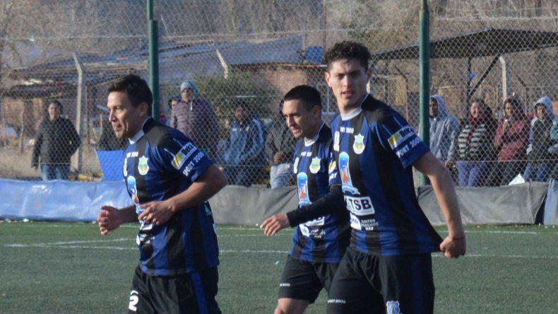 Rincón buscará la Copa Neuquén el sábado en su casa.