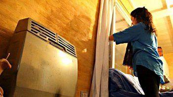 alerta: ya se intoxicaron 67 neuquinos por monoxido