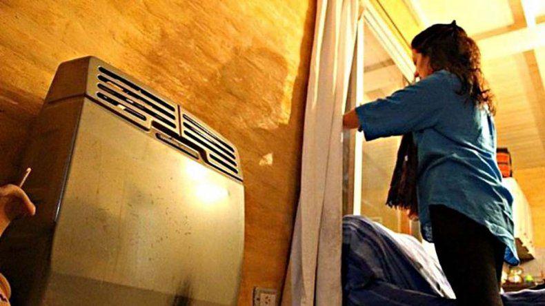 Alerta monóxido: ya se intoxicaron 67 neuquinos
