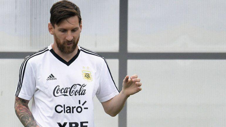 Mirá el emotivo video para Messi en su cumpleaños