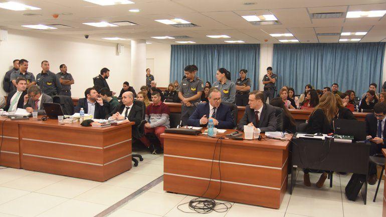 Comenzó el juicio por el femicidio de Fernanda Pereyra