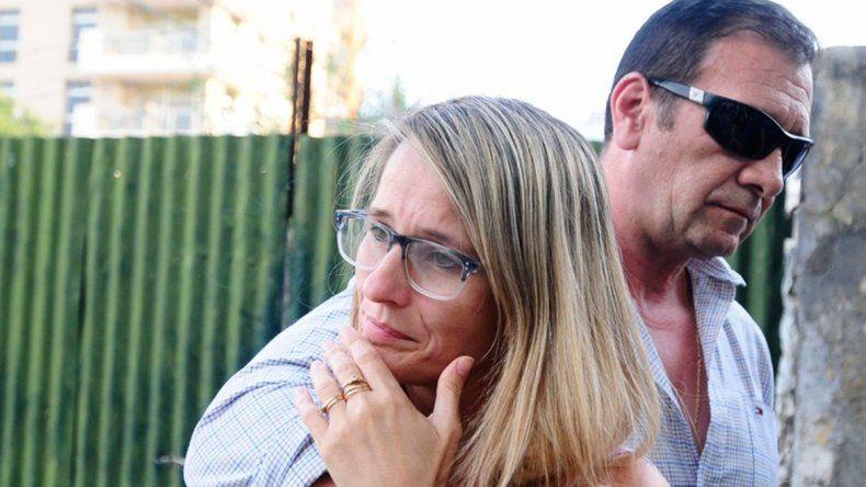 La joven es juzgada por el crimen de su novio en Entre Ríos.