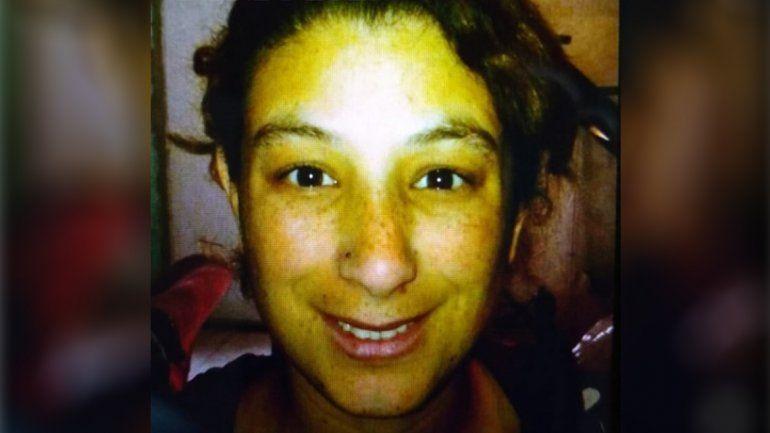 Hallaron sana y salva a la joven hipoacúsica en San Juan