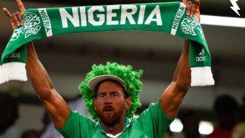 los mejores memes de la victoria de nigeria