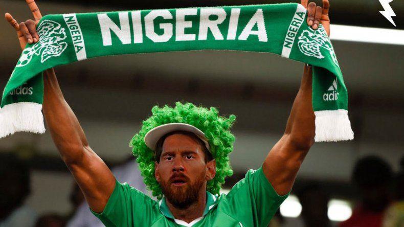 Los mejores memes de la victoria de Nigeria que le dio esperanzas a Argentina