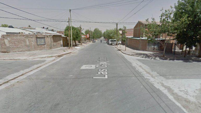 Una vieja bronca entre mujeres terminó a los tiros en el oeste neuquino: una detenida