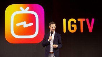 ¿ya conoces cual es la nueva funcion de instagram?