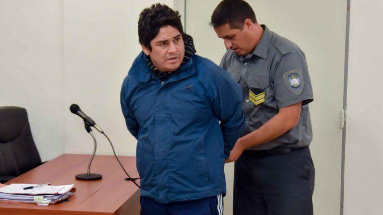 Va 8 años preso por matar al amigo y herir a su ex