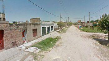 masacre narco: hay cuatro muertos y un bebe herido