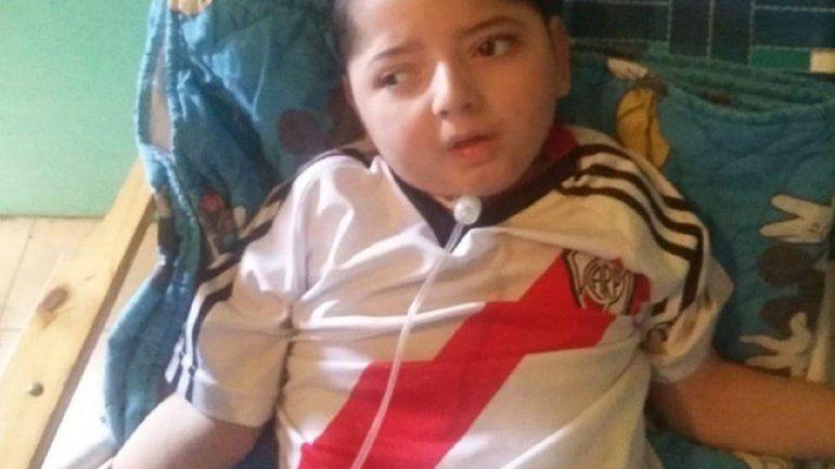 Un nene electrodependiente murió tras un corte de luz de 14 horas