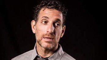 la tv, de luto: murio un actor al caer del balcon de su casa
