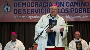 La Iglesia convocó a una protesta en contra del aborto