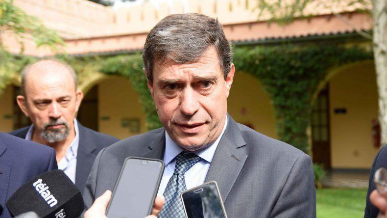 Neuquén recibió por coparticipación un 40% más que en 2017