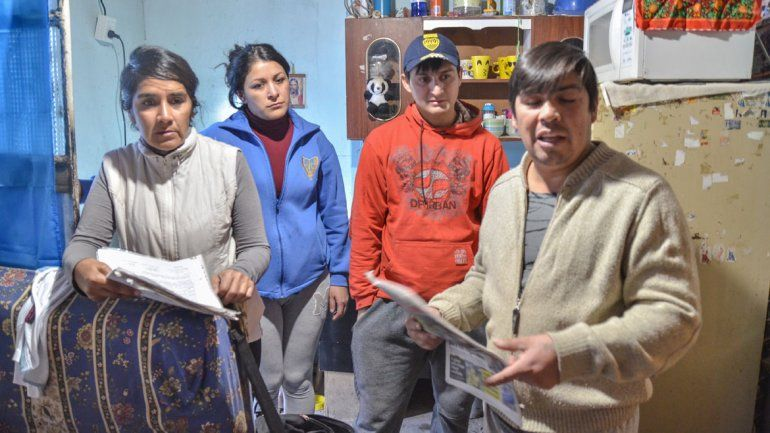 Alto Godoy: denuncian que son agredidos por vecinos