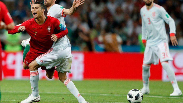 Portugal se medirá ante Irán con Cristiano Ronaldo como estandarte.