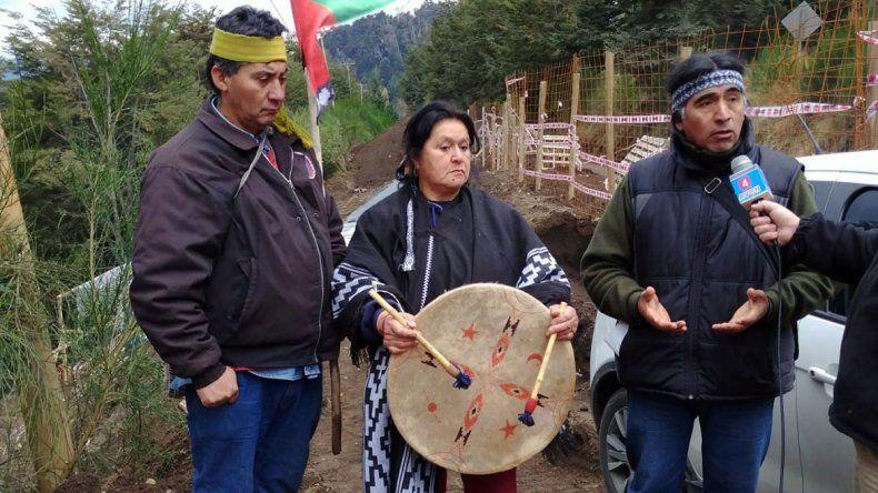 Esperan señales del gobierno nacional por censo mapuche