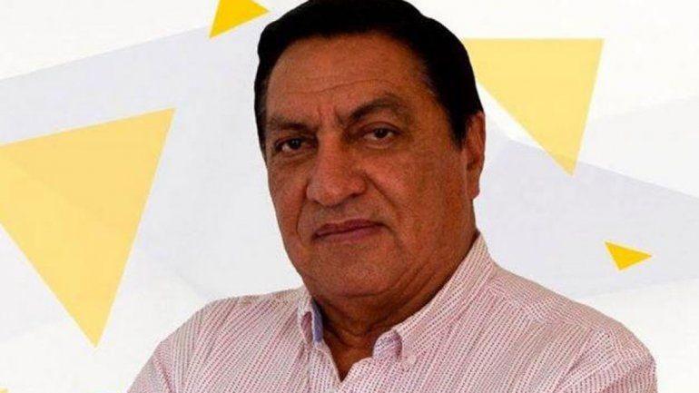 Fernando Ángeles fue asesinado a tiros cuando iba a realizar un acto.