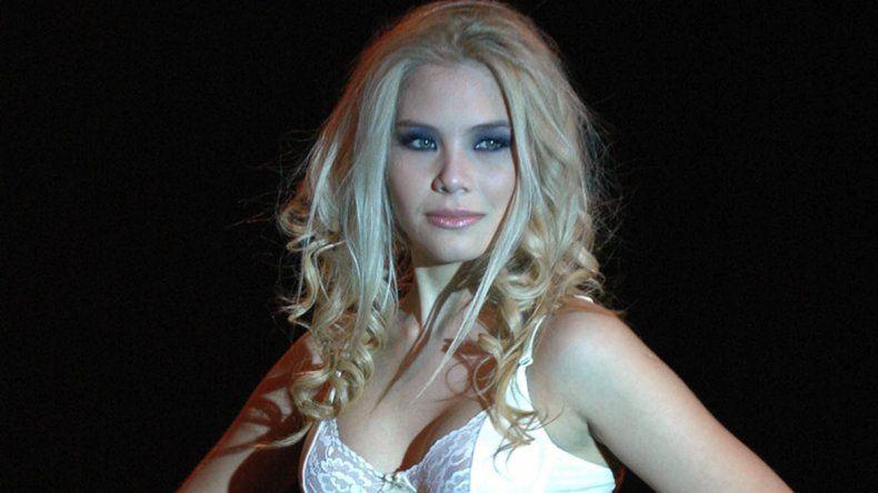 La joven modelo contó que la mamá de Lionel la había increpado hace unos años en un supermercado.
