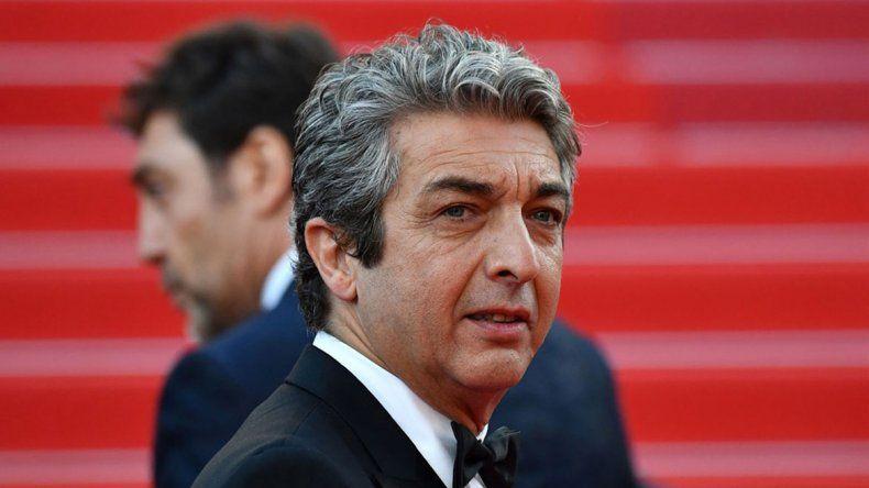 El reconocido actor encabeza la lista de argentinos que fueron convocados.