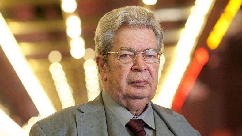 Rick Harrison fue el encargado de dar la noticia en las redes.