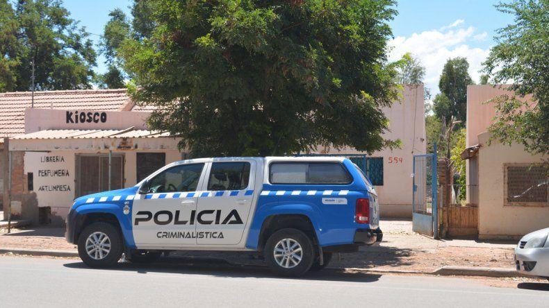 Rincón: por falta de infraestructura, derivan al asesino de una trabajadora sexual a otra provincia