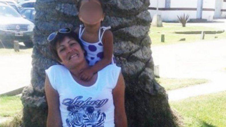 Le dieron perpetua a un femicida que mató a su pareja frente a su hija