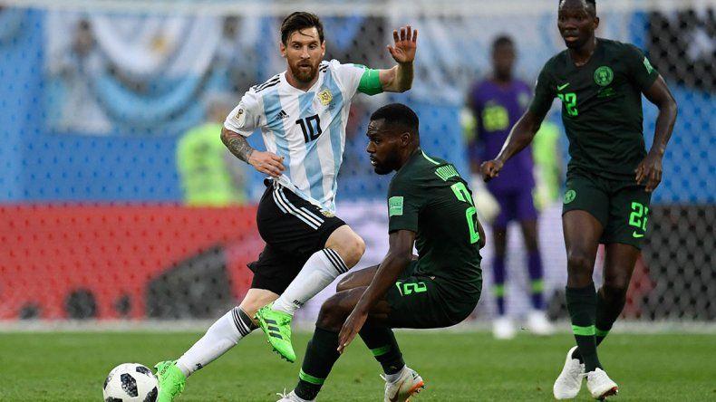 La FIFA eligió los 10 mejores goles del Mundial y hay uno de Argentina