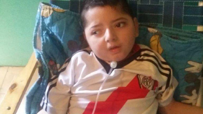 Para Edesur, la muerte del nene electrodependiente fue responsabilidad de su madre