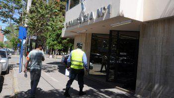 el femicida de rincon sera acusado de abusar de dos pacientes