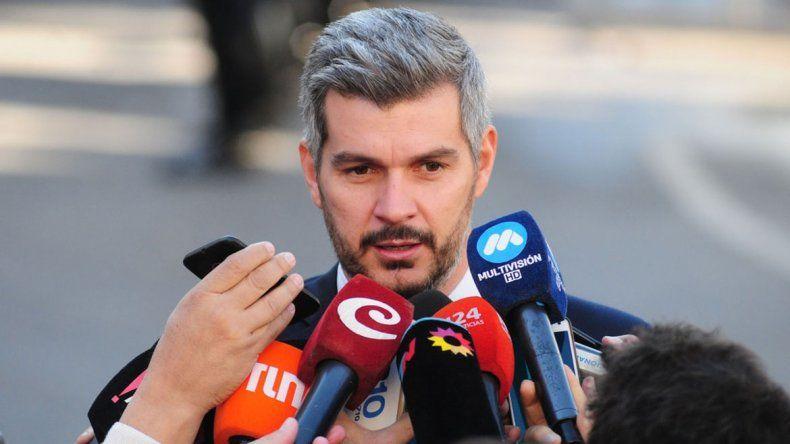 Detienen a un periodista acreditado en la Casa Rosada
