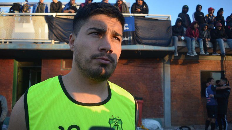 El Pitbull Fievet le atajó un remate desde los doce pasos a González.